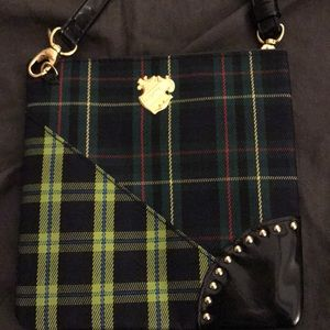 MAC cross body bag